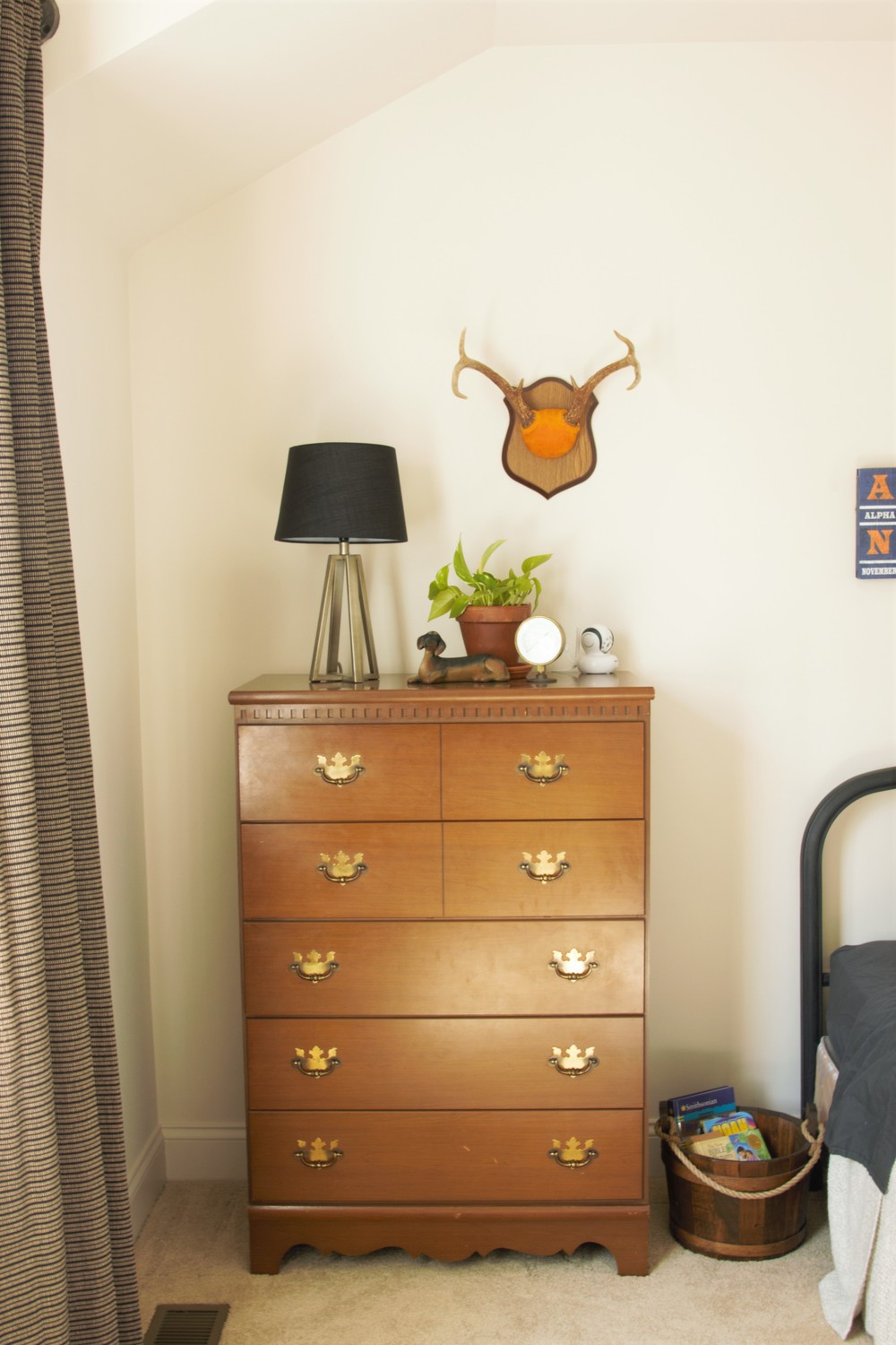 Boy Room Decor. Boy Room. Boy Room Ideas. Boy Room Themes. Toddler Room.