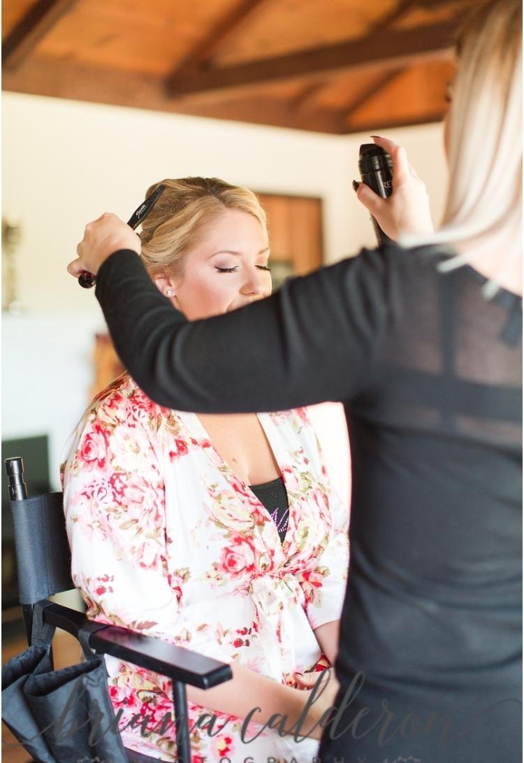 Hair:Brianna Gomes  Makeup: Brianna Gomes  Photo: Brianna Calderon