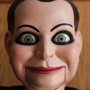 """""""Not a Puppet, Gary! A Ventriloquist Dummy!"""""""
