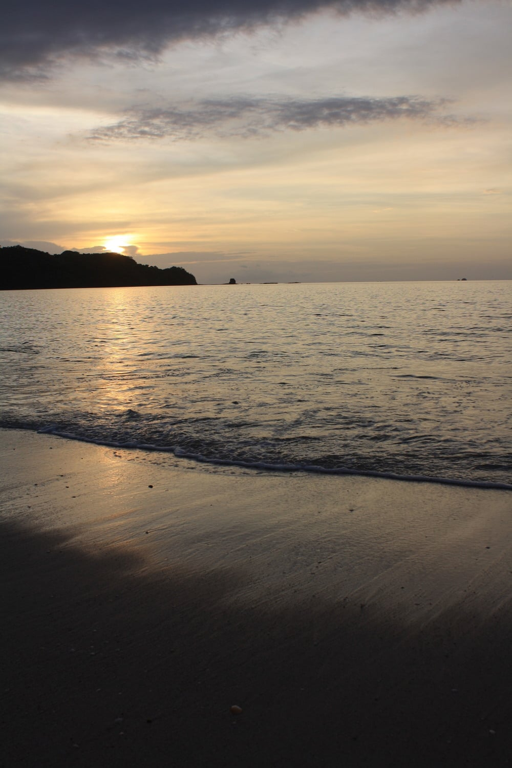 Playa Conchal, Costa Rica