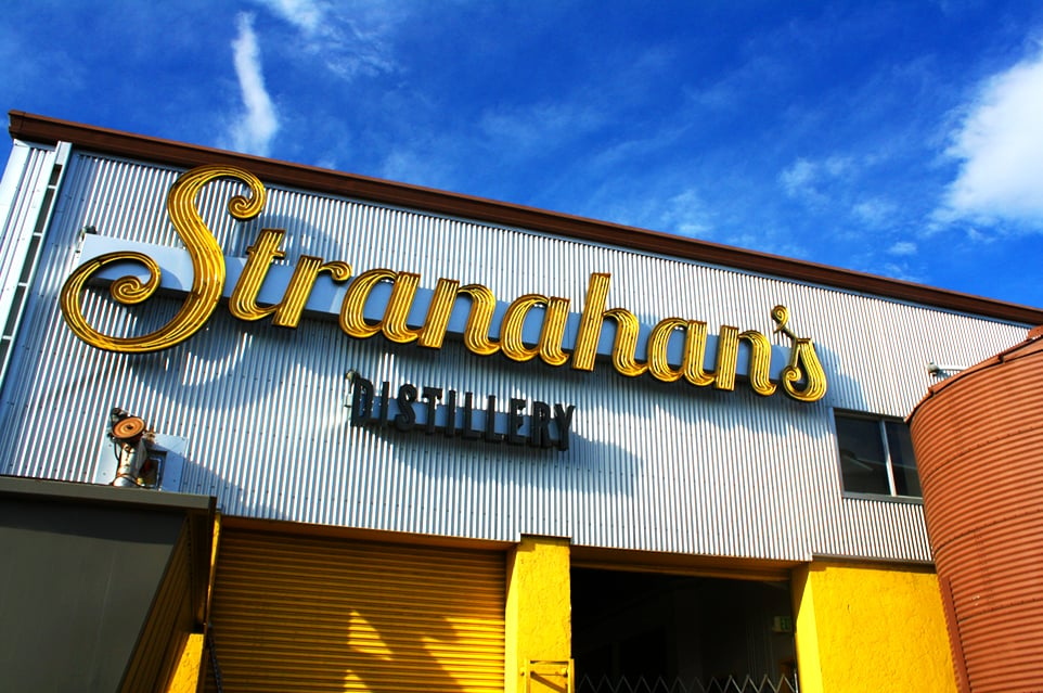 Stranahan's Whiskey, Denver, Colorado
