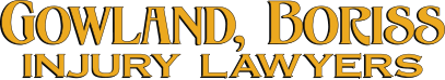 Gowland, Boriss Injury Lawyers