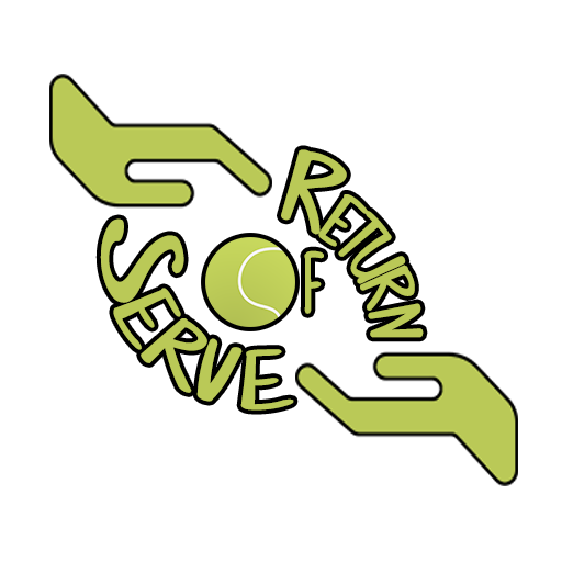 Want to help needy kids have the opportunity to learn tennis?  Check out the non profit I created to see how you can support your community.  www.returnofserve.org