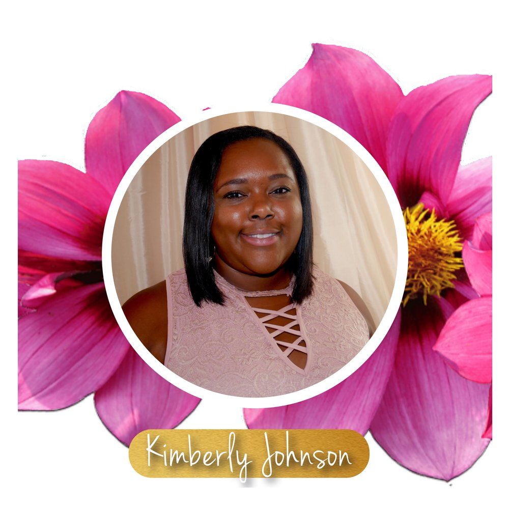 Kimberly Johnson