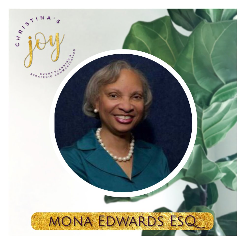 Mona Edwards - Lift Consulting