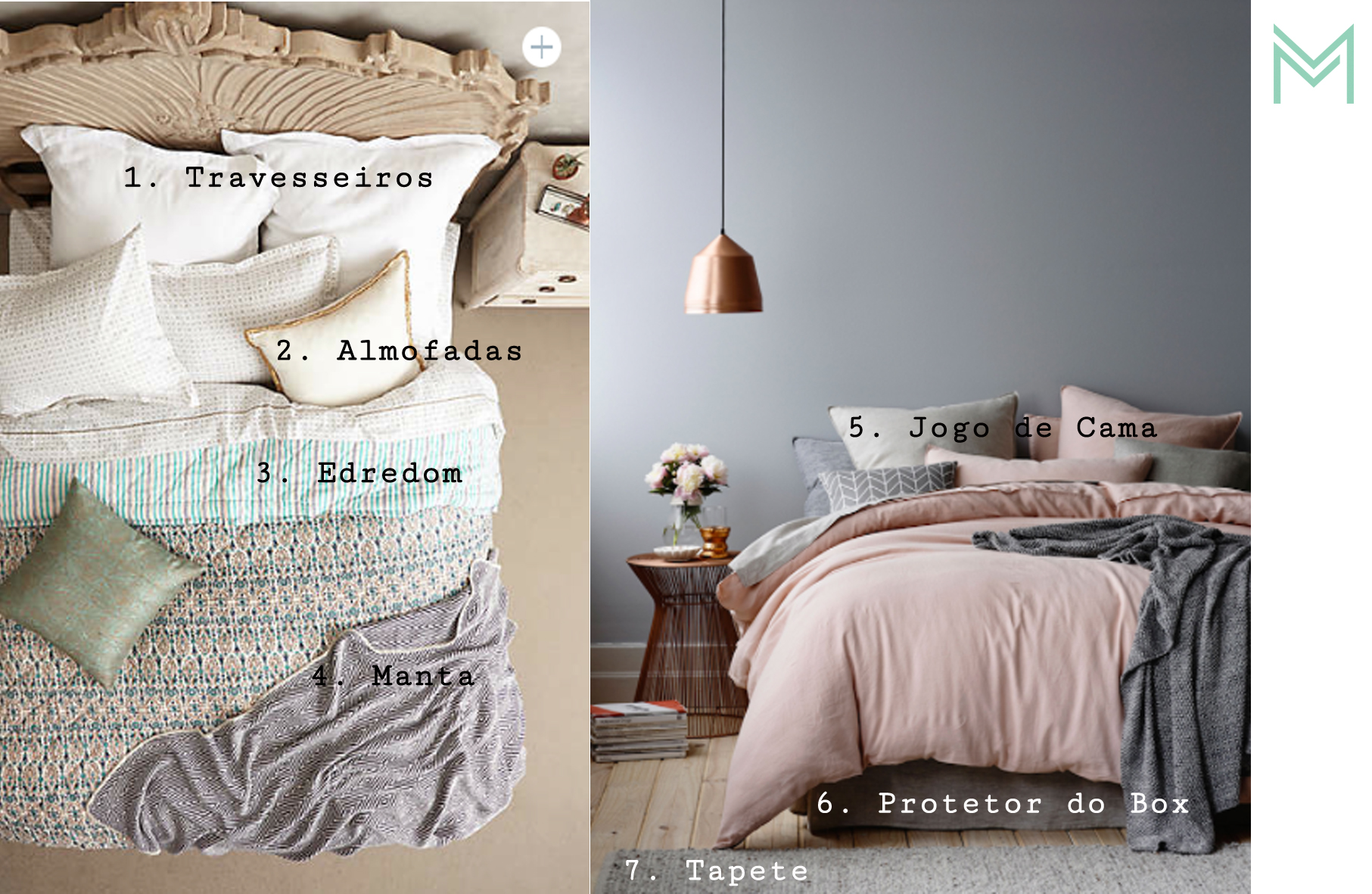 Fonte: Anthropologie e Norsu Interiors