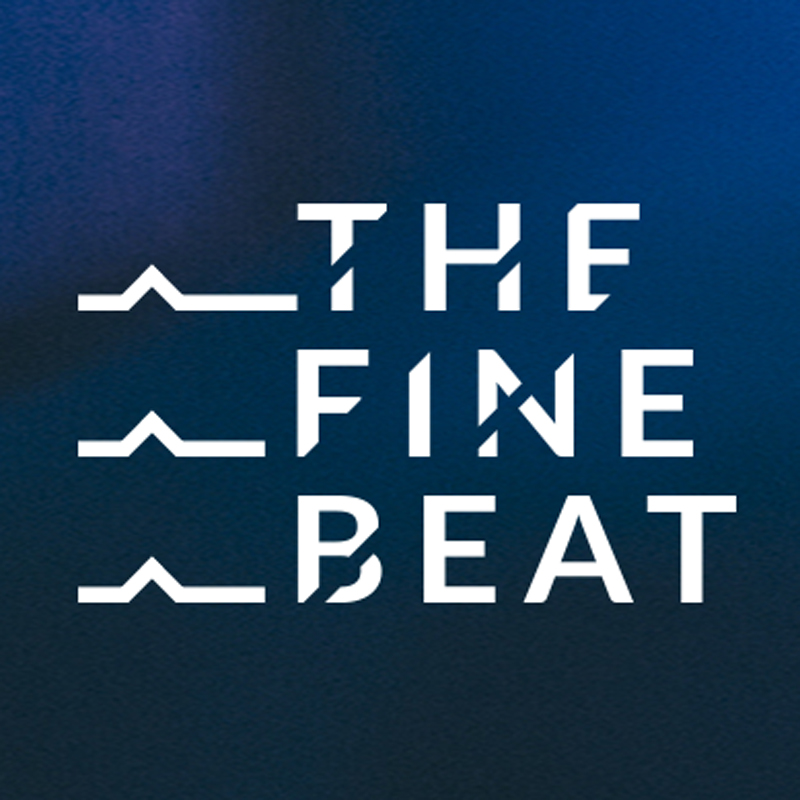 The Fine Beat: Chill Electronic & Future Bass
