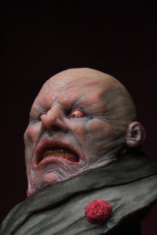 Blato Zoubek (Gravy tooth)