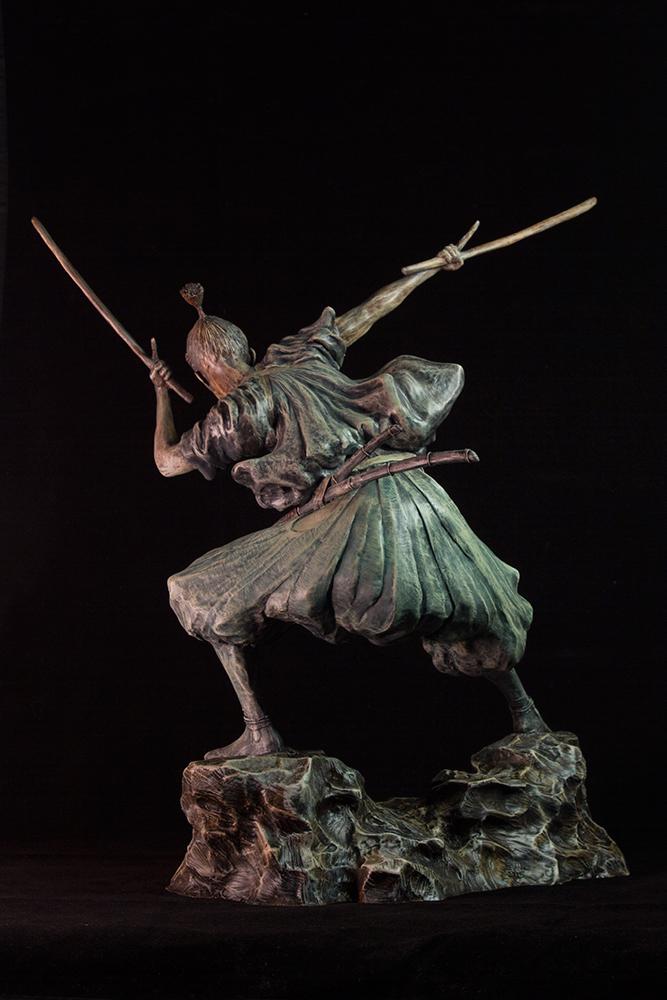Musashi 2