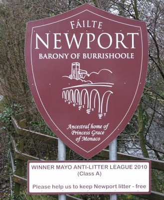 Newport Shield
