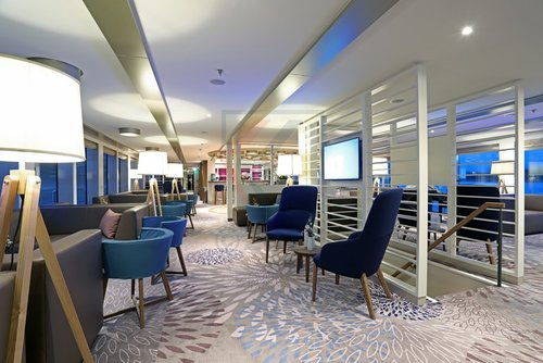 river cruise ship — cubik³ interior architects, Innenarchitektur ideen