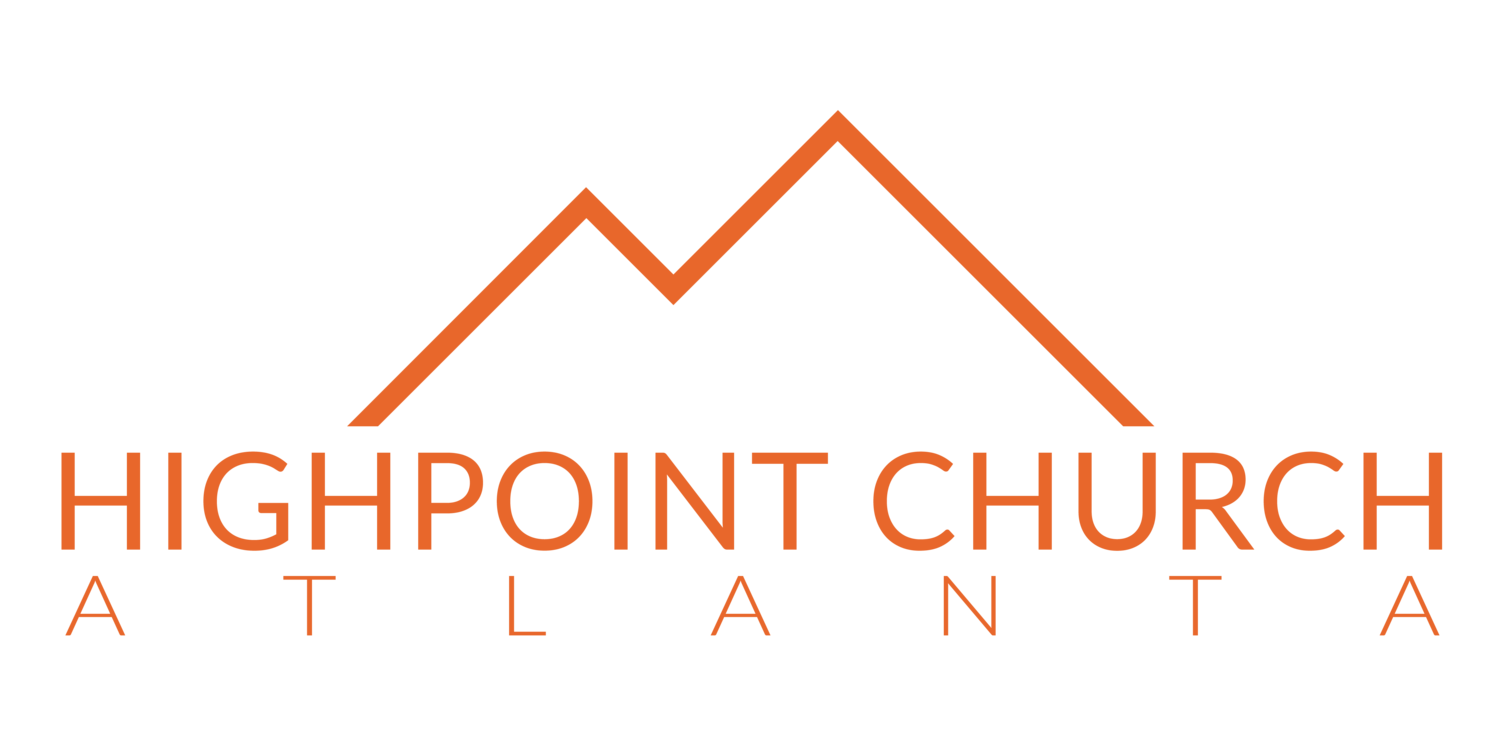 HighPoint Church Atlanta