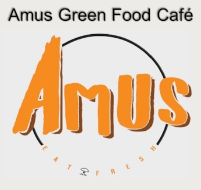 Amus Green Food Café