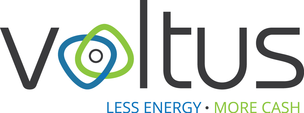 Voltus - Less Energy, More Cash