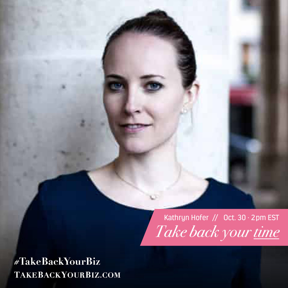 Take-Back-Your-Biz-Speakers-Kathryn-Hofer