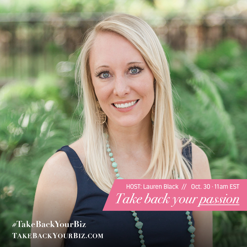 Take-Back-Your-Biz-Speakers-Lauren-Black-Bosscation