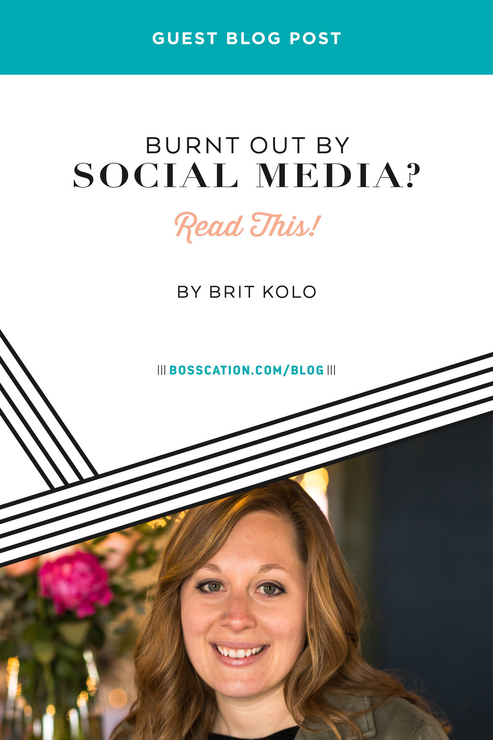 Social media is a great tool for entrepreneurs and small business owners, but your activity could lead to burnout. Avoid burning out from social media by following these tips.