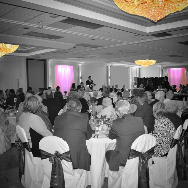 #pittsburghweddings #bestmantoast #terraceroombutler #wedding #weddingreceptions