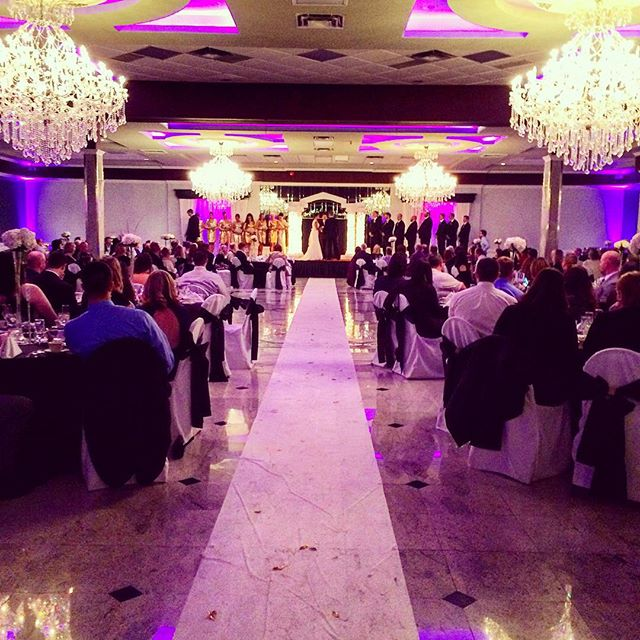 & they lived happily ever after. Congratulations to the new Mr. & Mrs. Conjack! #weddings #crystalroombutler