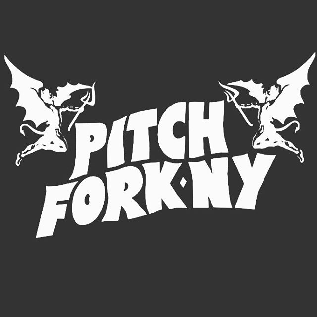 Shout out to @pitchforkny for making us and @activatethrash a part of the team!!! Check out and pick up some gear at pitchforkny.com.