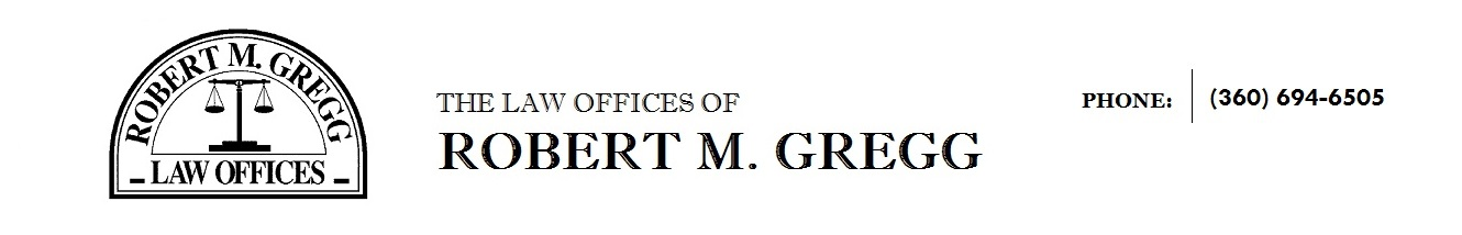 The Law Office of Robert M. Gregg