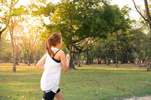 The True Health Benefits of Exercise -