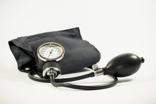 Which Foods Can Help With Blood Pressure? -