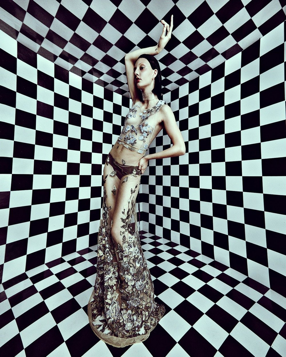 http://www.kingkongmagazine.com/fashion/cartesian/ #KINGKONGMAGAZINE
