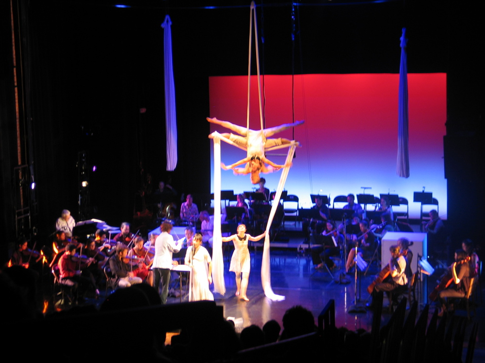 Awesome Orchestra, 2012