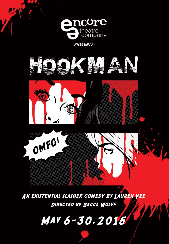 Hookman