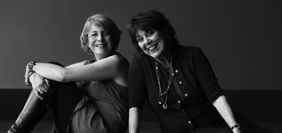 JOANNE WINTER & SUSAN HARLOE  Word for Word Artistic Directors