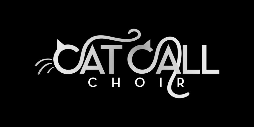 Cat Call Choir logo - black background.jpg