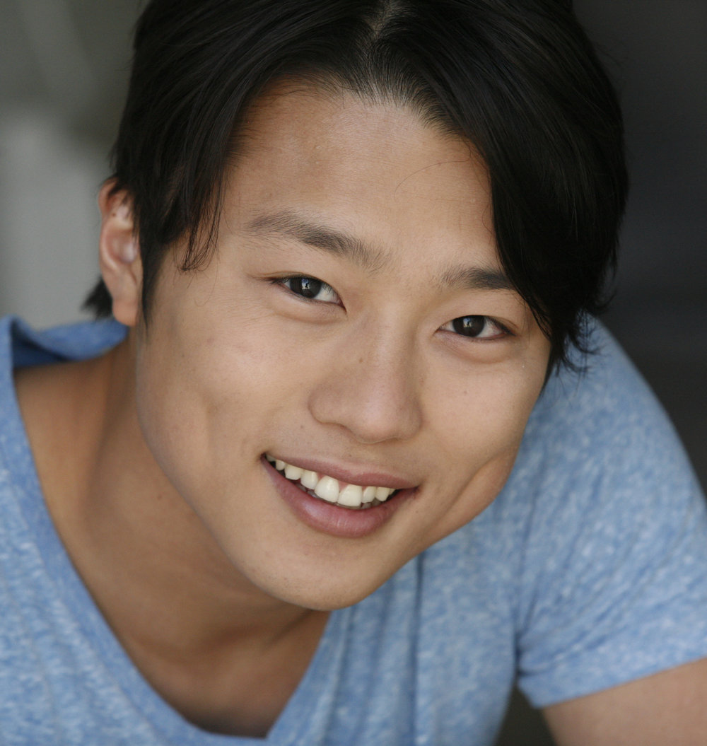 Daniel Chung* as Jared