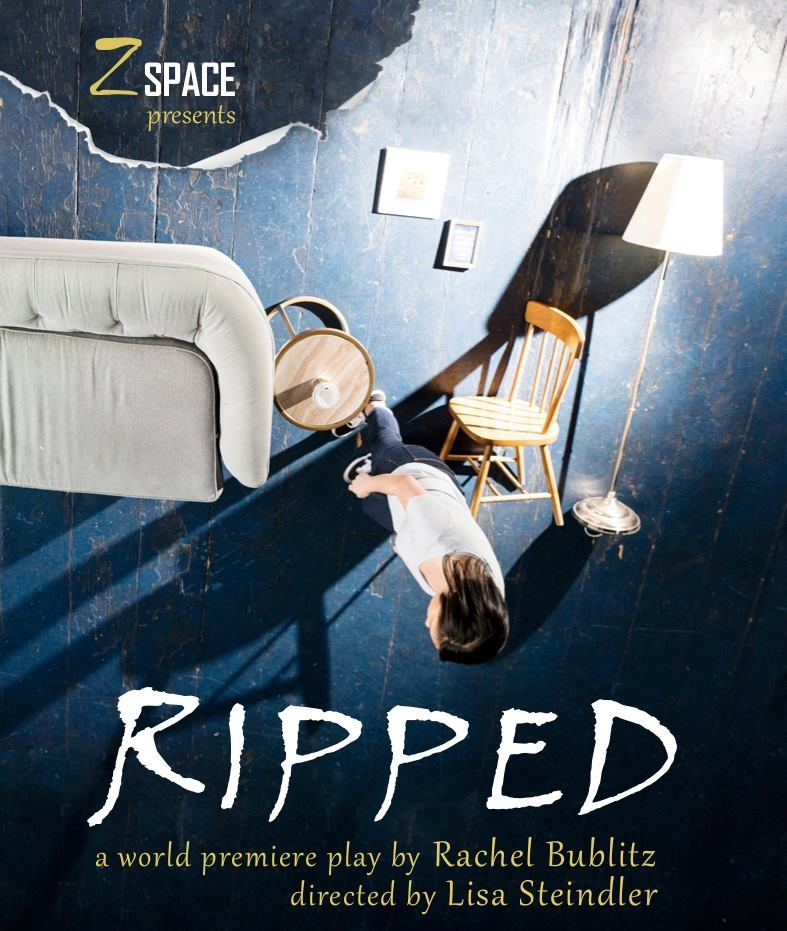 SUPPORT RIPPED