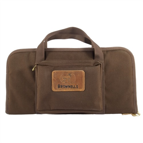 BROWNELLS - SIGNATURE SERIES PISTOL CASE