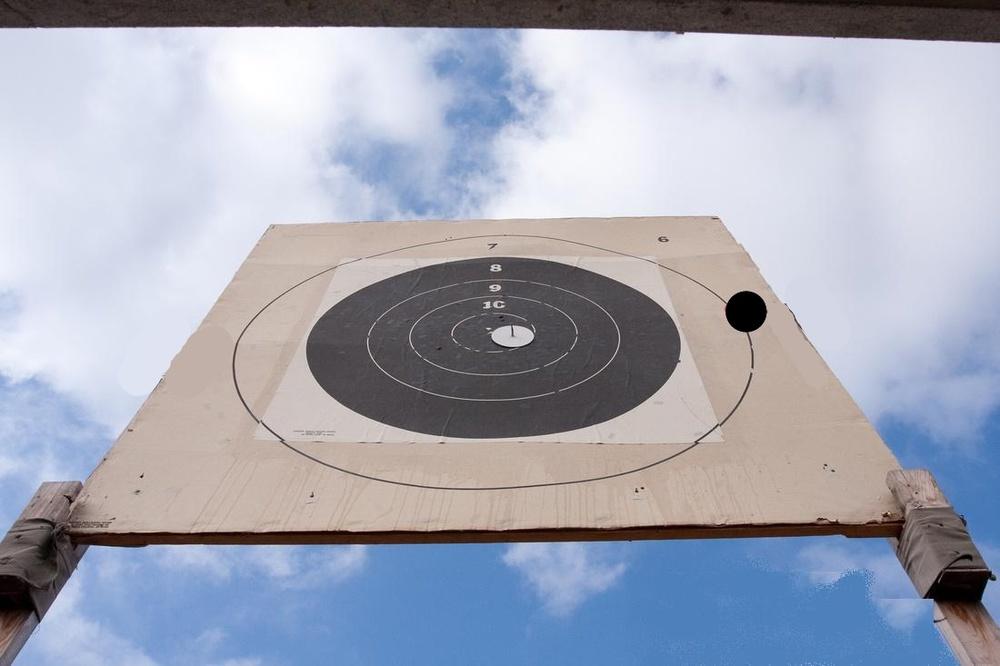 Highpower Target