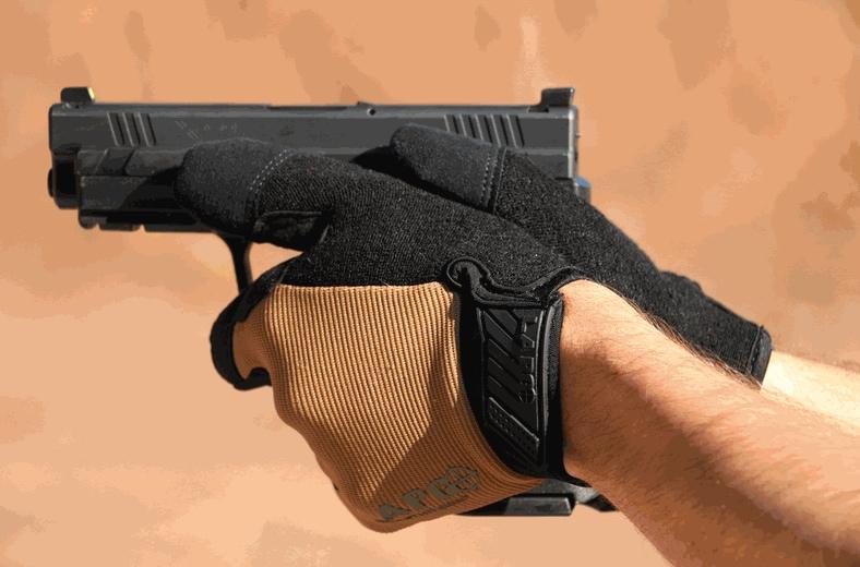 lapg gloves