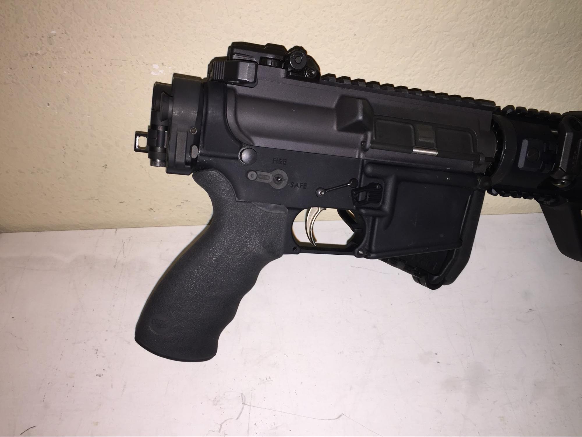 Ar-15 — AR-15 Podcast — Firearms Radio Network