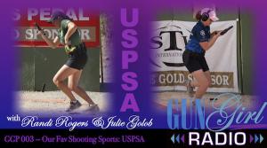 GGP-003 USPSA
