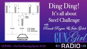 GGP-006 Steel Challenge