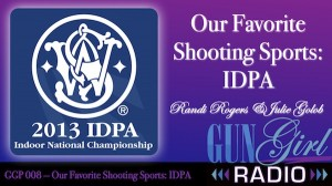 GGP-008 - Our Favorite Shooting Sports IDPA