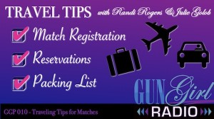 GGP 010 - Traveling Tips