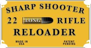 sharpshooter logo
