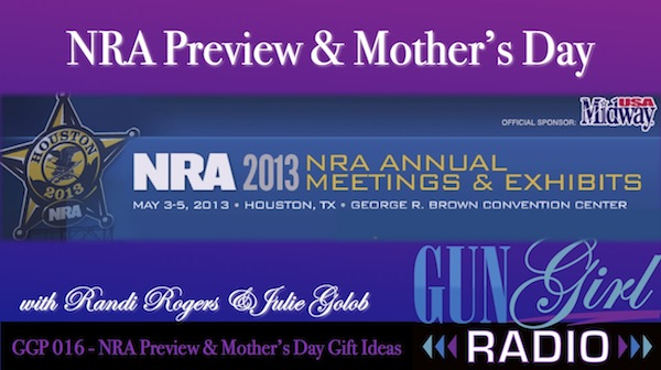 GGP 016 - NRA Preview