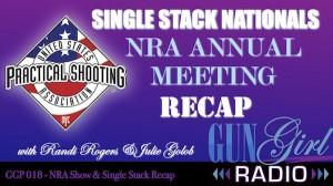GGP 018 - NRA SSN Recap