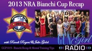 GGP-019 Bianchi Recap