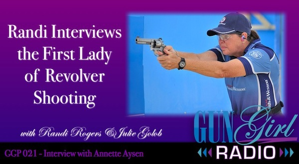 GGP 021 - Interview with Annette Aysen