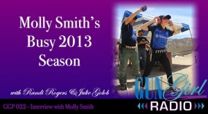 GGP 022 - Molly Smith