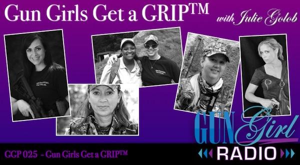 GGP 025 - Get A GRIP