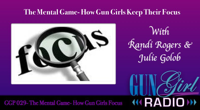 GGP 029 Mental Game